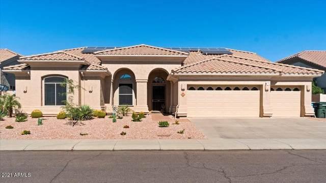 6132 E Anderson Drive, Scottsdale, AZ 85254 (MLS #6303600) :: The Ethridge Team