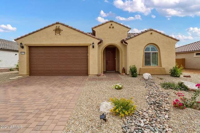 26779 W Adam Avenue, Buckeye, AZ 85396 (MLS #6303604) :: Klaus Team Real Estate Solutions