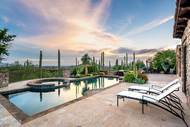 41863 N Saguaro Forest Drive, Scottsdale, AZ 85262 (MLS #6303620) :: The Copa Team | The Maricopa Real Estate Company