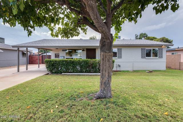 2217 E Roma Avenue, Phoenix, AZ 85016 (MLS #6303630) :: Elite Home Advisors