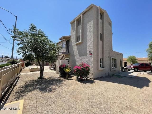 12902 W Tara Lane, Surprise, AZ 85374 (MLS #6303631) :: Klaus Team Real Estate Solutions