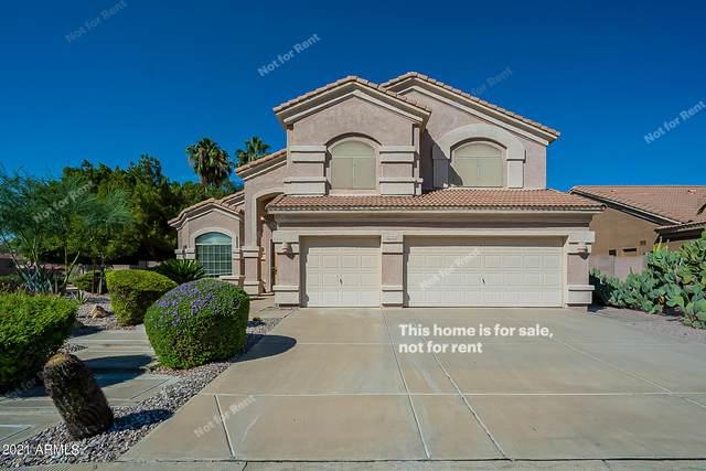 3222 E Juanita Avenue, Mesa, AZ 85204 (MLS #6303635) :: Elite Home Advisors