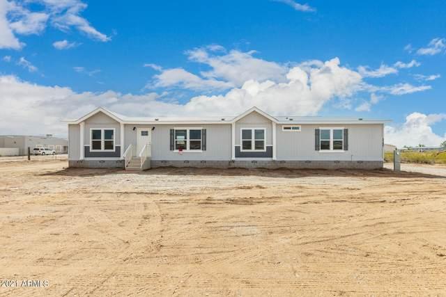 22405 W Dove Valley Road, Wittmann, AZ 85361 (MLS #6303671) :: Klaus Team Real Estate Solutions