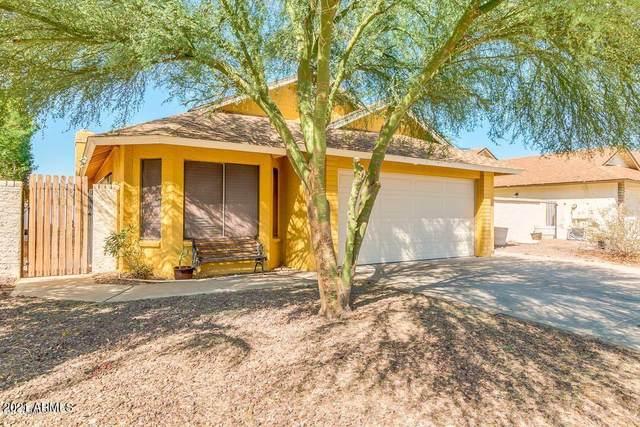 18208 N 19TH Street, Phoenix, AZ 85022 (MLS #6303688) :: The Garcia Group