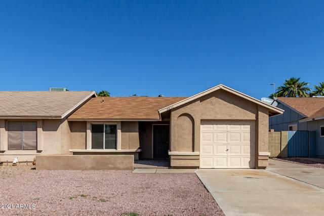 3036 W Potter Drive, Phoenix, AZ 85027 (MLS #6303691) :: Yost Realty Group at RE/MAX Casa Grande