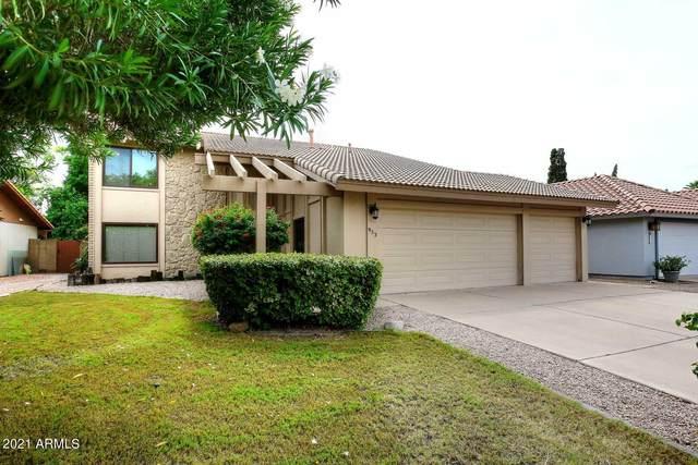 953 E Lamplighter Lane, Tempe, AZ 85283 (MLS #6303698) :: Yost Realty Group at RE/MAX Casa Grande