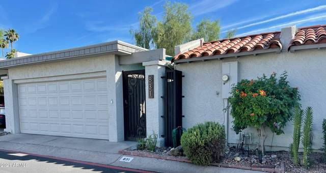 831 E Fern Drive S, Phoenix, AZ 85014 (MLS #6303700) :: Klaus Team Real Estate Solutions