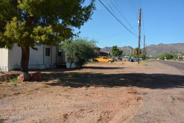 1272 N Delaware Drive, Apache Junction, AZ 85120 (MLS #6303705) :: Elite Home Advisors