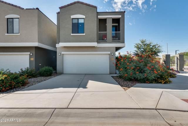 18777 N 43RD Avenue #1, Glendale, AZ 85308 (MLS #6303720) :: Yost Realty Group at RE/MAX Casa Grande