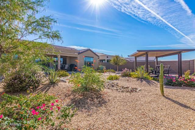 18134 W Deer Creek Road, Goodyear, AZ 85338 (MLS #6303731) :: Yost Realty Group at RE/MAX Casa Grande