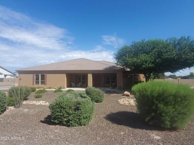 2513 S 199TH Avenue, Buckeye, AZ 85326 (MLS #6303740) :: The Laughton Team