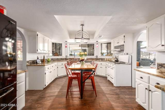 22414 S 178TH Place, Gilbert, AZ 85298 (MLS #6303749) :: The Daniel Montez Real Estate Group