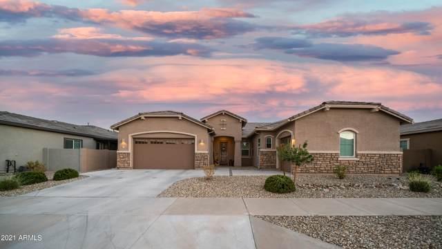 16875 W Soft Wind Drive, Surprise, AZ 85387 (MLS #6303754) :: Elite Home Advisors