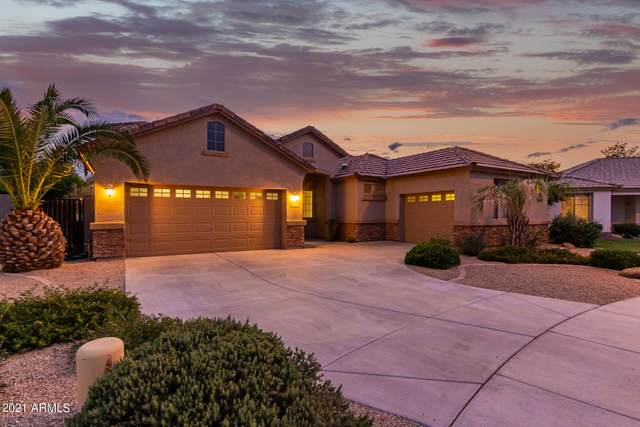2883 E Palm Beach Drive, Chandler, AZ 85249 (MLS #6303756) :: Elite Home Advisors