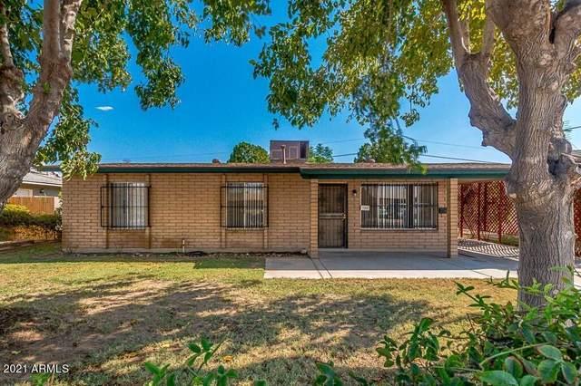 205 W Brinker Drive, Avondale, AZ 85323 (MLS #6303766) :: Elite Home Advisors