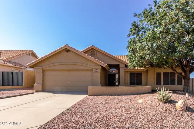 6551 E Quartz Street, Mesa, AZ 85215 (MLS #6303767) :: The Daniel Montez Real Estate Group