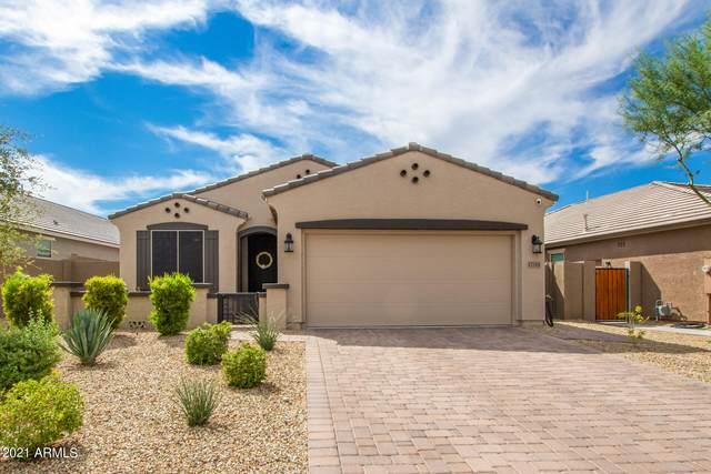17783 W Granite View Drive, Goodyear, AZ 85338 (MLS #6303775) :: Elite Home Advisors