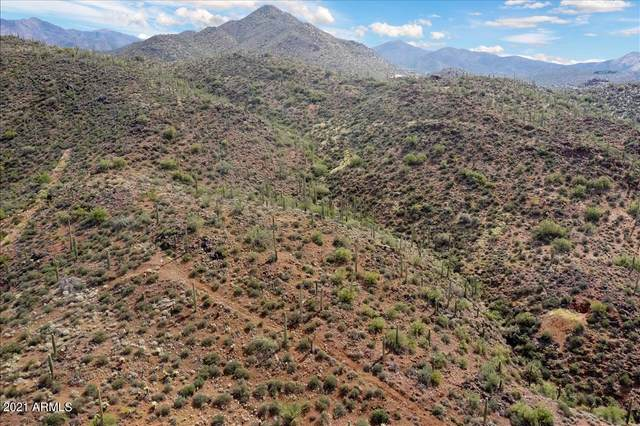 0000 Spur Cross Road, Cave Creek, AZ 85331 (MLS #6303776) :: RE/MAX Desert Showcase