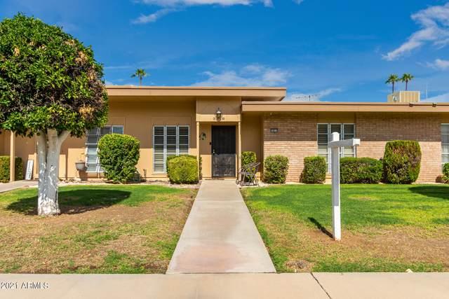 10010 W Hawthorn Drive, Sun City, AZ 85351 (MLS #6303781) :: Elite Home Advisors