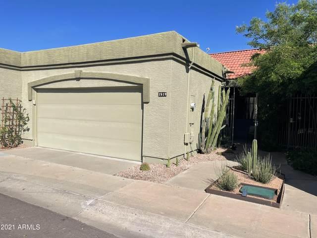 1519 N Oak Street, Tempe, AZ 85281 (MLS #6303785) :: The Bole Group | eXp Realty