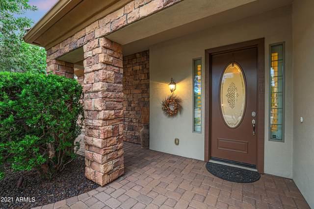 25910 N 56TH Drive, Phoenix, AZ 85083 (MLS #6303799) :: Elite Home Advisors