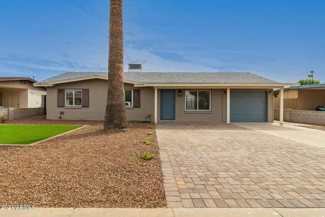 1133 E Marny Road, Tempe, AZ 85281 (MLS #6303804) :: Zolin Group
