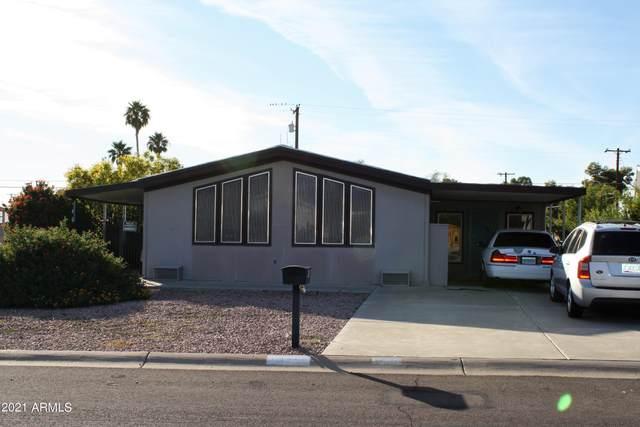 336 S 72ND Place, Mesa, AZ 85208 (MLS #6303811) :: Yost Realty Group at RE/MAX Casa Grande