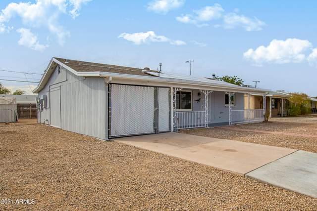 11301 W Kansas Avenue, Youngtown, AZ 85363 (MLS #6303812) :: Elite Home Advisors