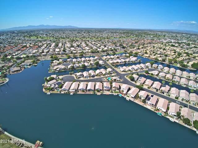 14563 N 90TH Drive, Peoria, AZ 85381 (MLS #6303814) :: RE/MAX Desert Showcase