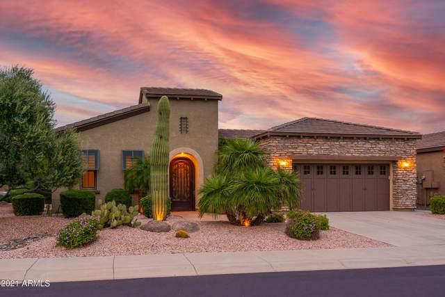 26747 N 127TH Drive, Peoria, AZ 85383 (MLS #6303816) :: Elite Home Advisors