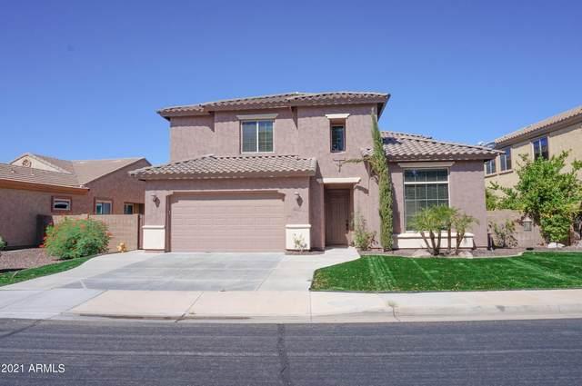 6890 S Crystal Way, Chandler, AZ 85249 (MLS #6303822) :: Yost Realty Group at RE/MAX Casa Grande