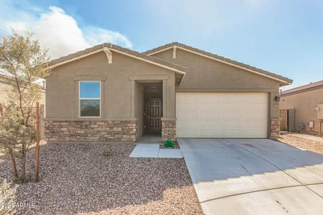 9837 W Southgate Avenue, Tolleson, AZ 85353 (MLS #6303827) :: Yost Realty Group at RE/MAX Casa Grande