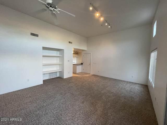 11260 N 92ND Street #2045, Scottsdale, AZ 85260 (MLS #6303839) :: Elite Home Advisors