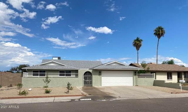 5648 W Onyx Avenue, Glendale, AZ 85302 (MLS #6303846) :: Yost Realty Group at RE/MAX Casa Grande