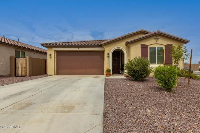 7756 W Glass Lane, Laveen, AZ 85339 (MLS #6303851) :: Elite Home Advisors