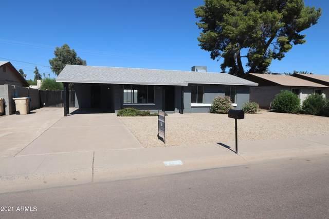 1314 E Ironwood Drive, Buckeye, AZ 85326 (#6303859) :: AZ Power Team