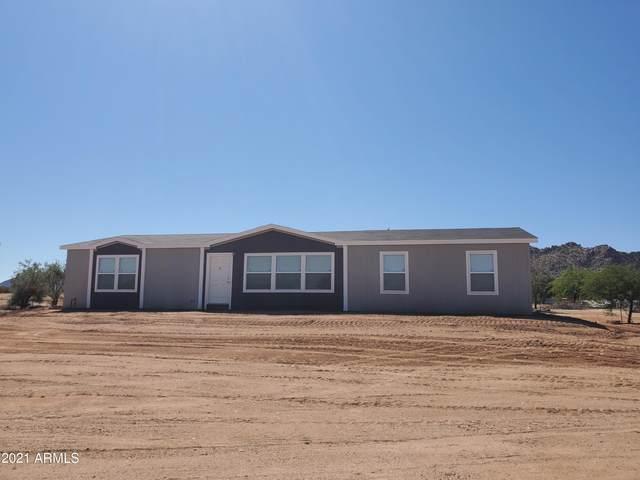 51328 W Robin Road, Maricopa, AZ 85139 (MLS #6303861) :: Dave Fernandez Team | HomeSmart