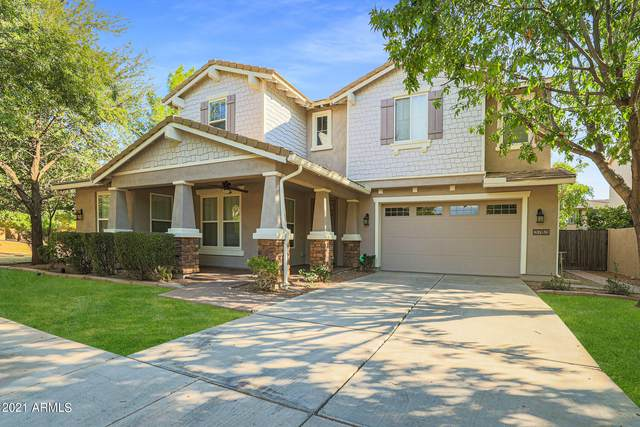 3783 E Marlene Drive, Gilbert, AZ 85296 (MLS #6303868) :: Klaus Team Real Estate Solutions