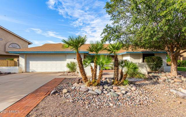 706 W Sterling Place, Chandler, AZ 85225 (MLS #6303958) :: Elite Home Advisors