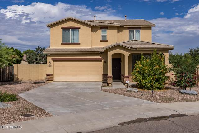 8204 S 23RD Lane, Phoenix, AZ 85041 (MLS #6303962) :: Yost Realty Group at RE/MAX Casa Grande