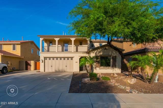 29613 N 69TH Avenue, Peoria, AZ 85383 (MLS #6303972) :: Elite Home Advisors