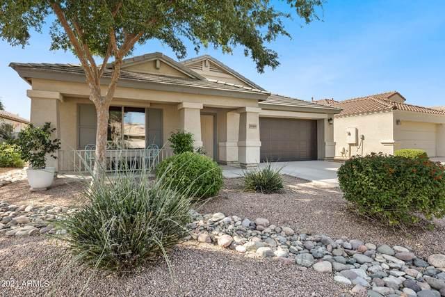 38446 N Janet Lane, San Tan Valley, AZ 85140 (MLS #6303980) :: The Laughton Team