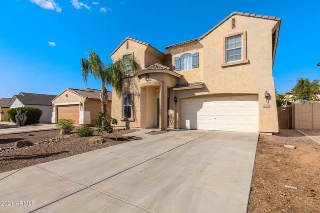 4966 E Meadow Mist Lane, San Tan Valley, AZ 85140 (MLS #6303996) :: Keller Williams Realty Phoenix