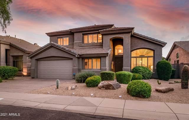 6501 E Betty Elyse Lane, Scottsdale, AZ 85254 (MLS #6303997) :: Dave Fernandez Team   HomeSmart