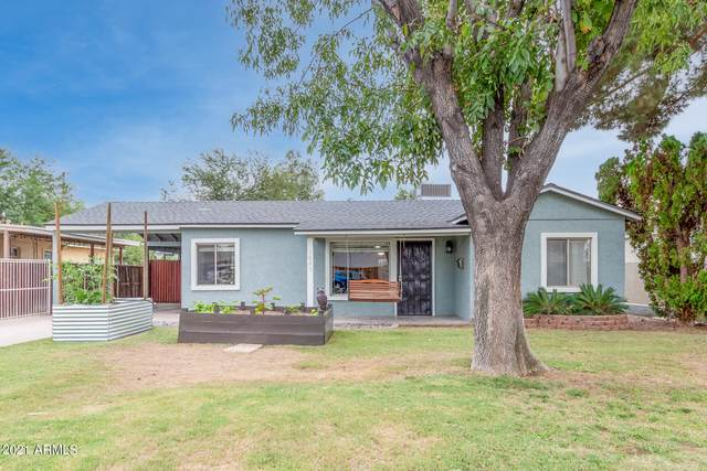 1843 E Turney Avenue, Phoenix, AZ 85016 (MLS #6304001) :: Openshaw Real Estate Group in partnership with The Jesse Herfel Real Estate Group
