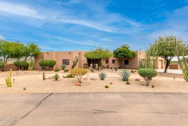 39609 N 2ND Way, Phoenix, AZ 85086 (MLS #6304003) :: The Daniel Montez Real Estate Group