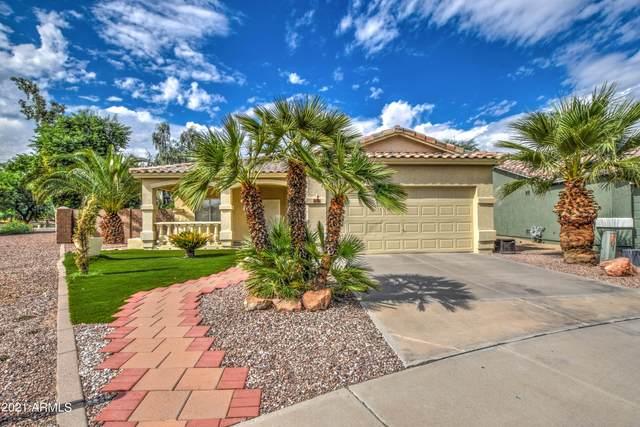 2638 S 71ST Lane, Phoenix, AZ 85043 (MLS #6304013) :: Yost Realty Group at RE/MAX Casa Grande