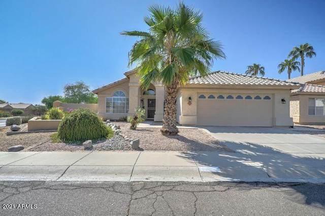 4629 E Mountain Sage Drive, Phoenix, AZ 85044 (MLS #6304016) :: Yost Realty Group at RE/MAX Casa Grande