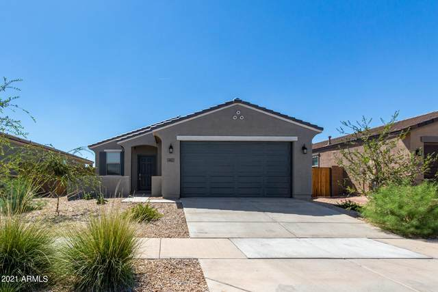 40183 W Williams Way, Maricopa, AZ 85138 (MLS #6304019) :: Yost Realty Group at RE/MAX Casa Grande
