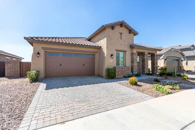 20549 E Thornton Road, Queen Creek, AZ 85142 (MLS #6304027) :: Elite Home Advisors